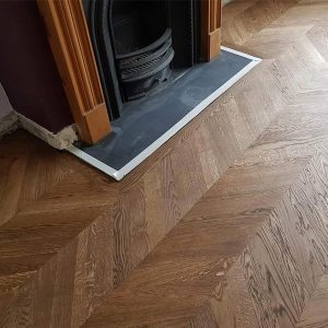 200mm Euro Oak Prime Unfinished Plank 20mm Thickness photo review