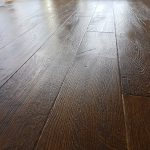 200mm Unfinished Solid Oak Wide Planks 20mm Thickness photo review